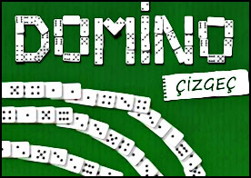 Domino Çizgeç