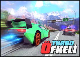 Turbo Öfkeli 3D